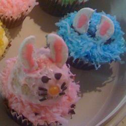 Easter Surprise Cupcakes Recipe | Cupcakes!! Everything Cupcake! ..…