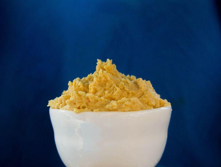 JUSIA GOTUJE humus - prosty przepis, łatwy  humus, humus przepis, humus recipe, easy humus,