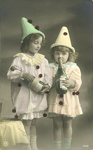 Public Domain - Vintage Postcard Images by takeabreak, via Flickr