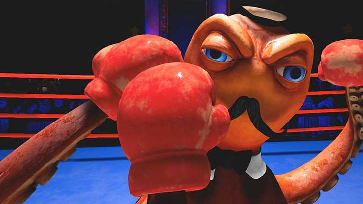 KNOCKOUT LEAGUE Is Now Available For Playstation Vr & Pc  https://www.musttechnews.com/knockout-league-playstation-vr-pc/  #knockoutleague #grabgames #vive #augmented #psvr #playstationvr #gaming #gamingnews #cheats #cheatcode #gamingconsole #news #musttechnews