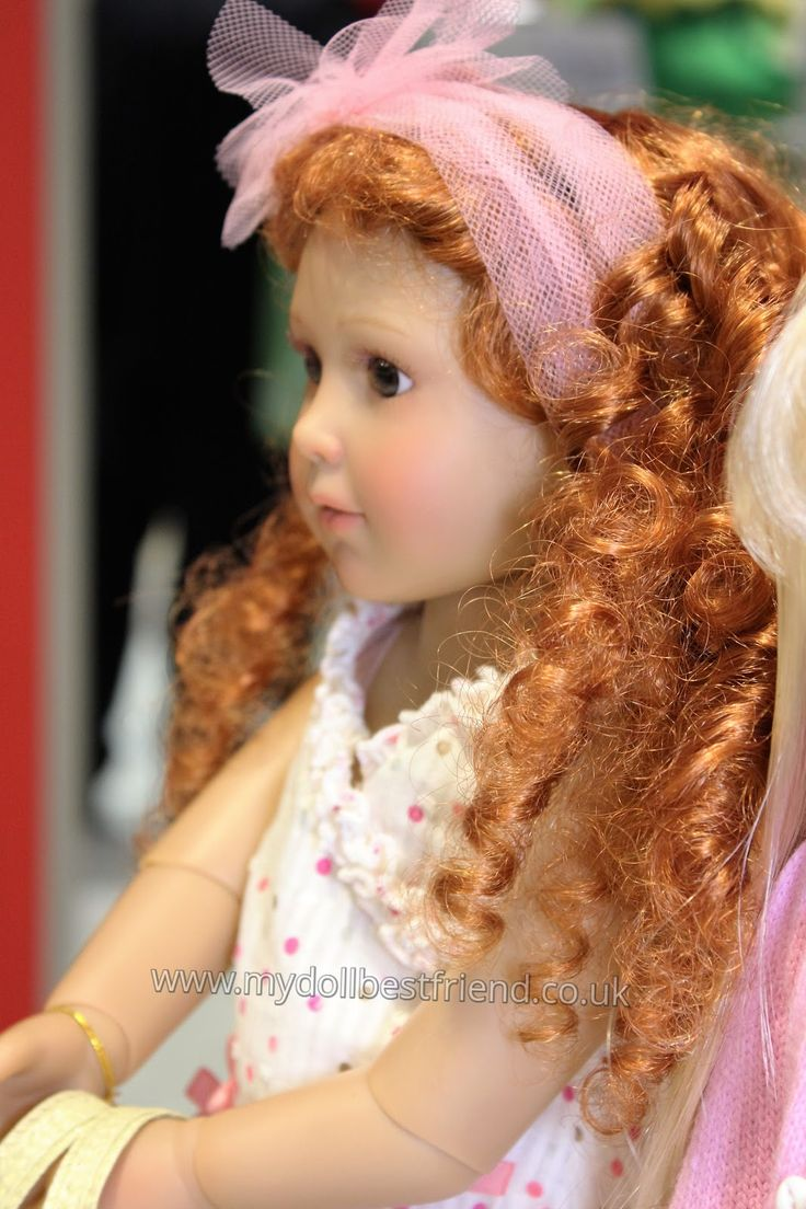 Clarissa Doll Nude Photos 83