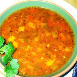 Hearty Vegan Slow-Cooker Chili - Allrecipes.com