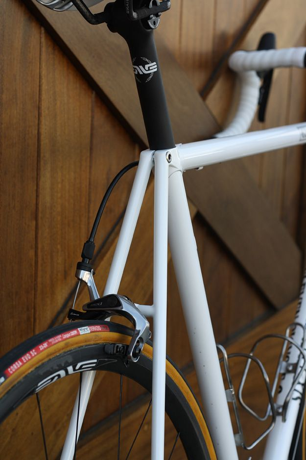 Six Eleven Pearl White Road Bikes Pinterest Bicycling
