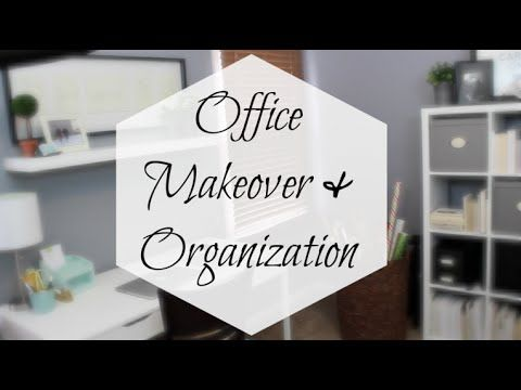 Looking for how to organize your office? In this video I share with you my favorite office organization tips and ideas. I don't know anyone at Ikea, we just ...