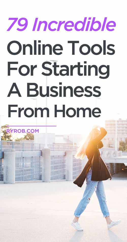 If you want to start a home-based online business, these 79 incredible (free and cheap) online tools will help you get started quickly and effectively. From email marketing platforms, to tools for setting up automated sales funnels, social media scheduling services, website themes and plugins, these online business tools will help you launch a home-based business in minutes as opposed to hours (or days). Check them out now!