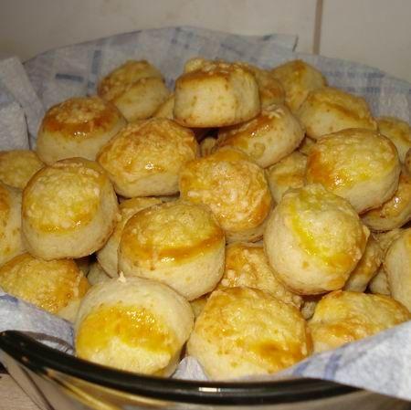 Egyszerű sajtos pogácsa Recept képekkel -   Mindmegette.hu - Receptek
