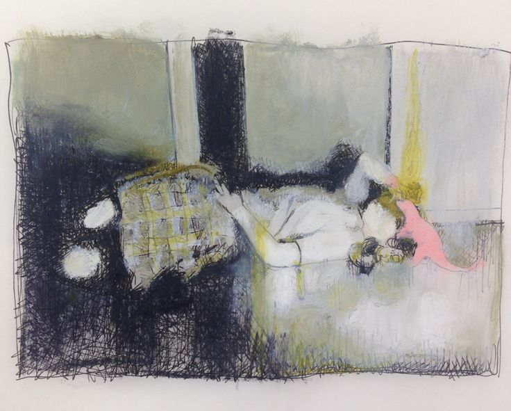 Preview: Mercedes Helnwein, Kim Kimbro, and Vonn Sumner at Merry Karnowsky Gallery   Hi-Fructose Magazine