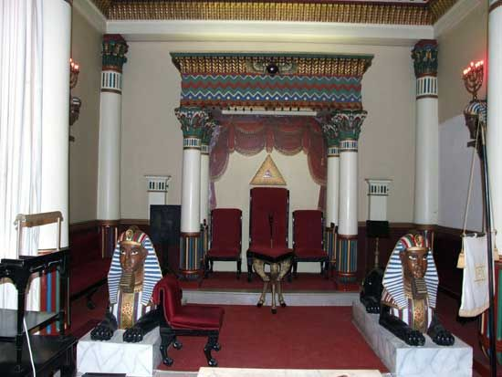 77 best lodge rooms images on pinterest freemasonry masonic lodge grand chapter room grand lodge of ireland dublin sciox Images