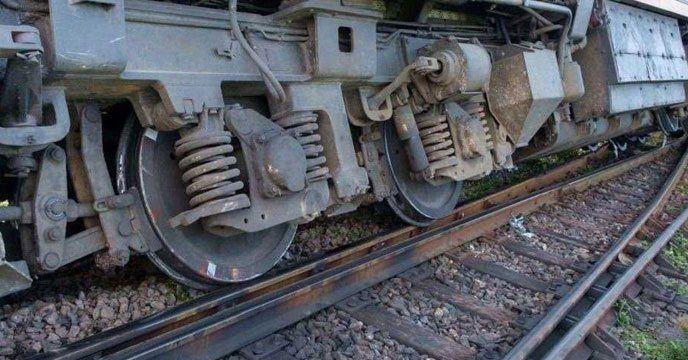 Maharashtra: 2 coaches of a goods train derailed near Khandala In Maharashtra. Read More: Delhi-Ranchi Rajdhani Express Derail New Delhi's Minto Bridge Read More: 7 Coaches Of Shaktipunj Express Derail In Uttar Pradesh Details Awaited