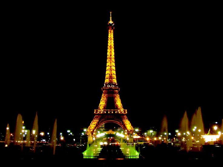 PARIS<3 oh wait..? YESS!!!