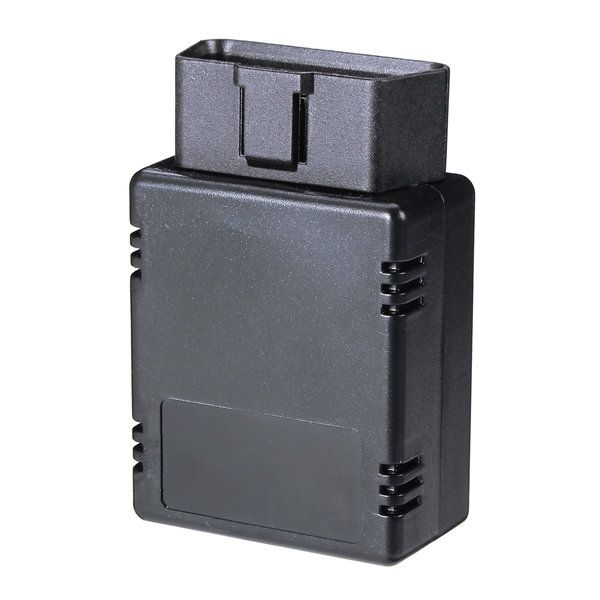 ELM327 Car OBD2 CAN BUS Scanner Tool with Bluetooth Function - US$6.99