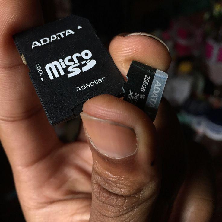 Lexar And Adata Micro Sd Cards 256g Class 10 GARUNTEED NEW    eBay https://www.ebay.com/itm/292087815546 #auction #ebay #retweet #buynow