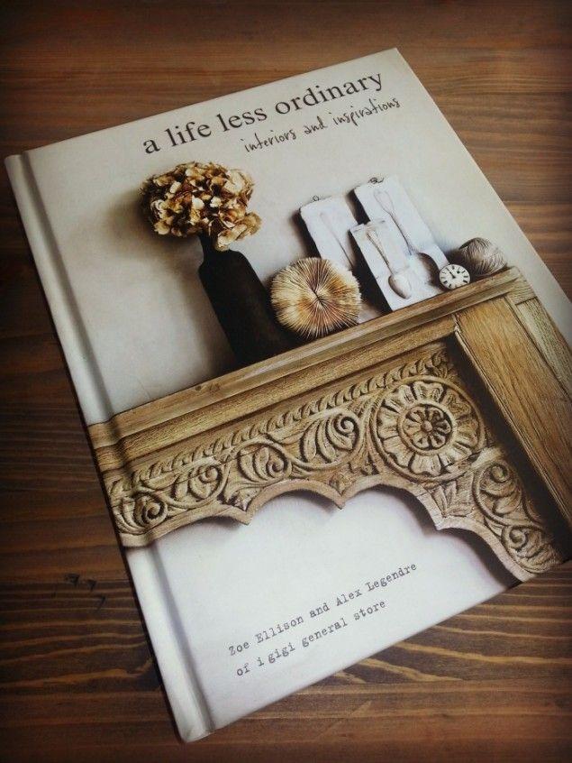 Book Review A Life Less Ordinary Interior Design
