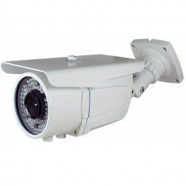 Langdistance kamera, 50M, 700 TVL, Sort  kr. 1,699.00 kr. 1,499.00