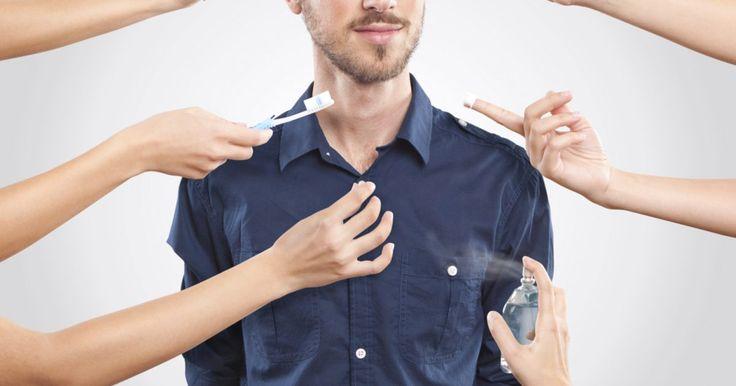 8 conselhos de higiene para homens. A maioria dos homens sabe que pentear o cabelo após levantar-se, lavar as mãos e escovar os dentes depois de comer são praxe. Mas, além desses hábitos básicos de higiene, há outros costumes que são importantes. Incorpore novos hábitos à sua rotina diária e seja o cavaleiro mais cheiroso, hidratado e saudável que ...