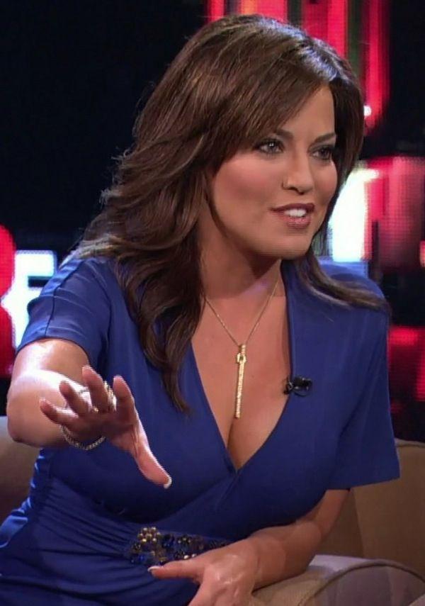 Hot or Not- CNNs Robin Meade