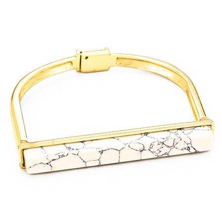 Gold jewelry trend 2015
