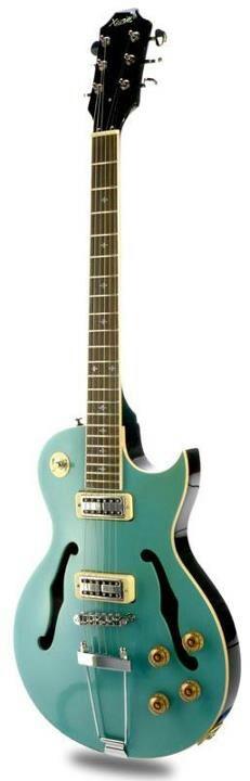 Rockabilly - 1950's Rock 'N' Roll Guitar