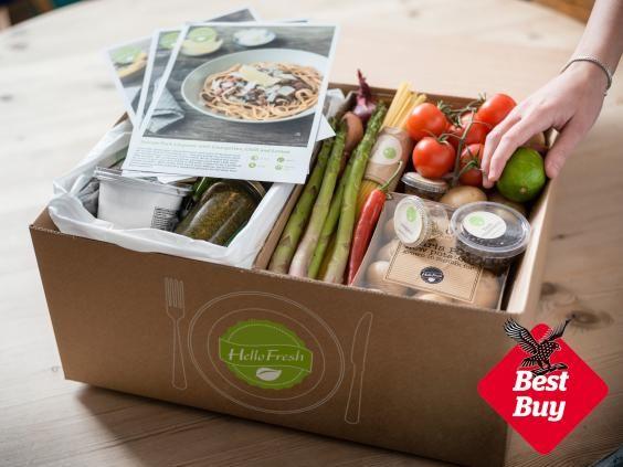 9 best recipe box companies images on pinterest best recipes food 12 best recipe boxes forumfinder Gallery
