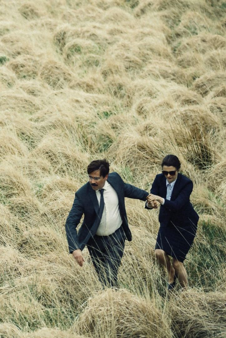 The Lobster (2015) An interesting, dark, and satirical take on modern relationships.