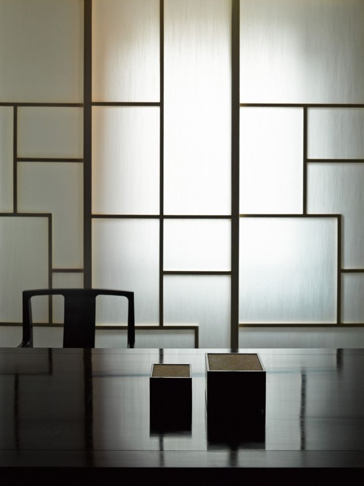 Shang Xia Boutique by Kengo Kuma and Associates, Shanghai – China » Retail Design Blog