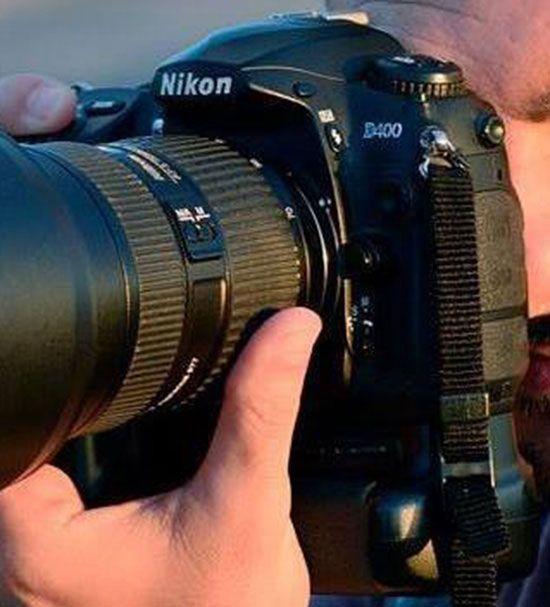 Nikon D400 Leaked Image