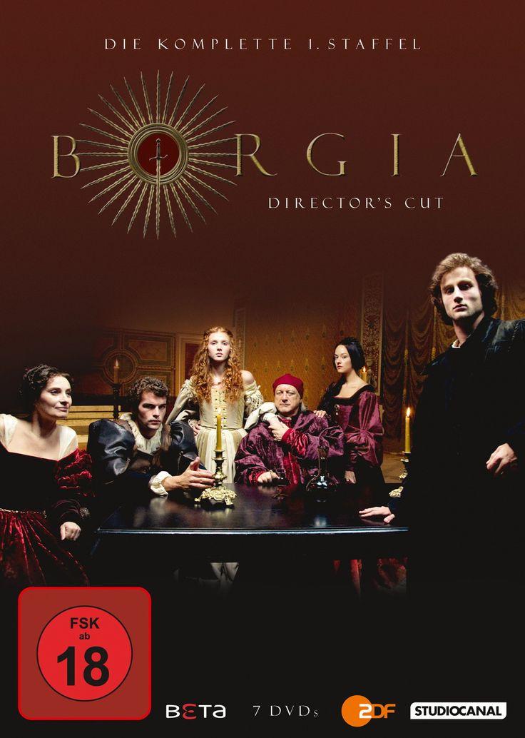 Pin Auf Borgia
