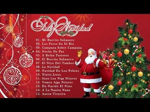 Mejores canciones navidad de la historia