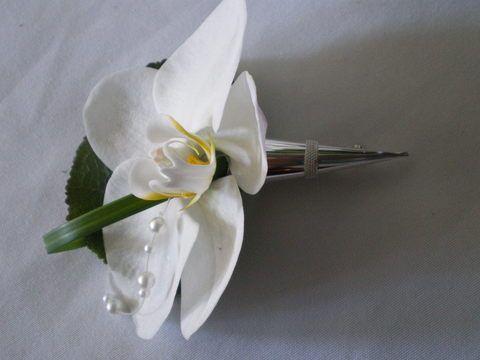 Eleni Цветочный дизайн и декор - Whistler флориста - Свадебные цветы | Корсажи и Бутоньерки