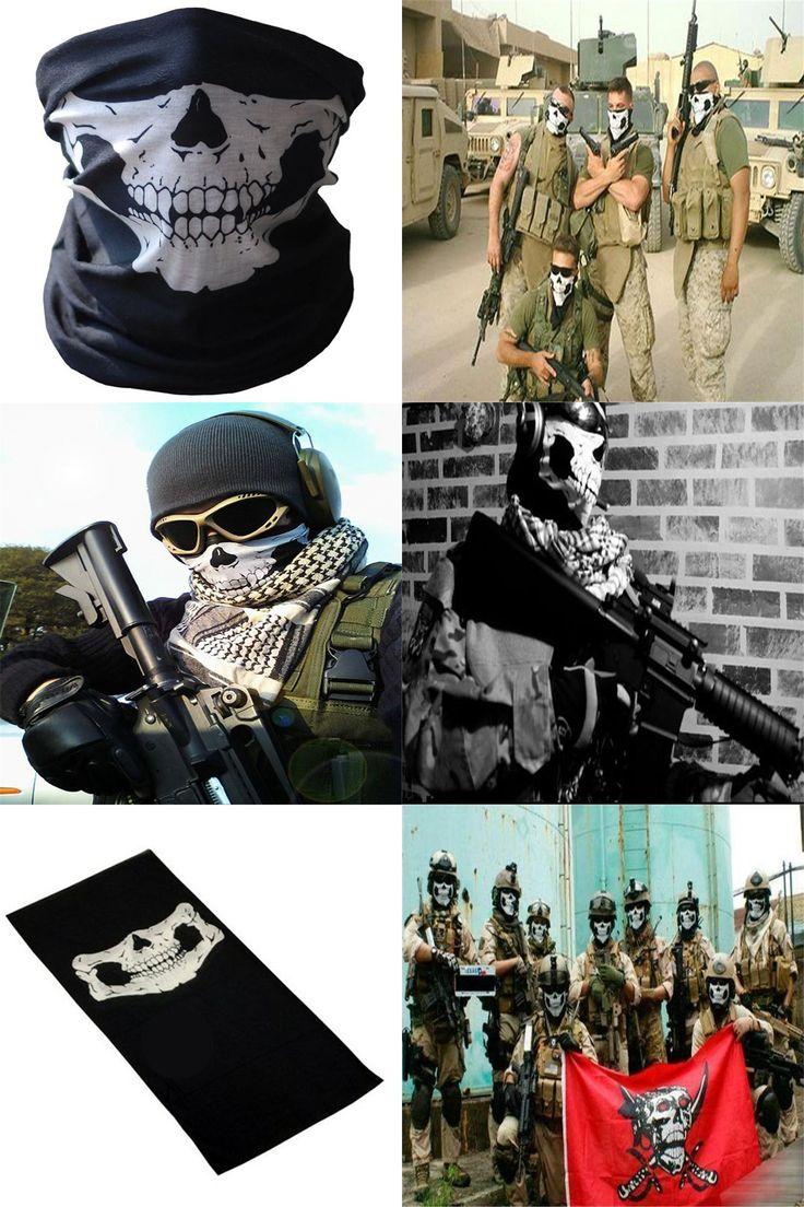 Die besten 25+ Half face mask Ideen auf Pinterest | Masken, coole ...