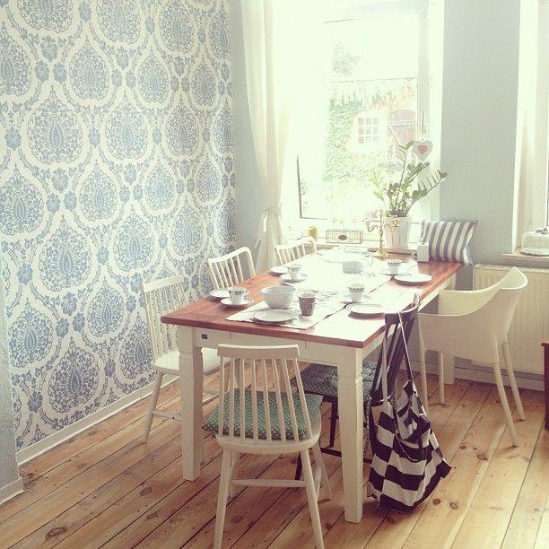 178 best images about sch ne k che on pinterest. Black Bedroom Furniture Sets. Home Design Ideas