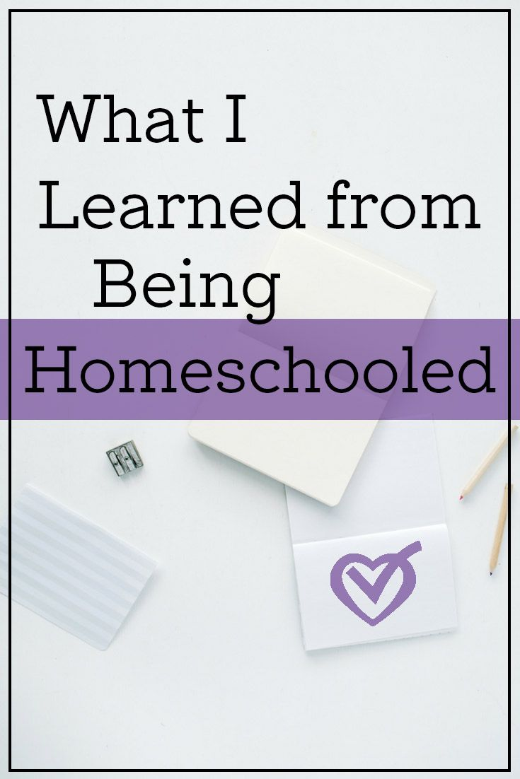 My husband and I were both homeschooled 10+ years,…Edit description