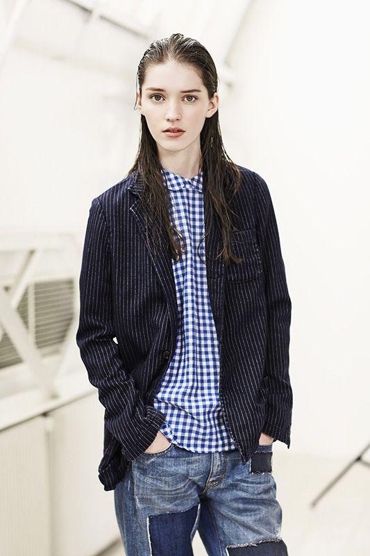 jean & jacket  http://www.leonandharper.com/fr/collections/automne-hiver-2014/