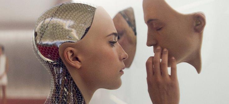 Η ΑΠΟΚΑΛΥΨΗ ΤΟΥ ΕΝΑΤΟΥ ΚΥΜΑΤΟΣ: Τεχνητή νοημοσύνη: τα χειρότερα σενάρια για την αν...