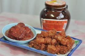 Red Fermented Tofu Pork   Food - Home cook   Pinterest   Pork ...