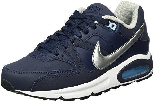 Oferta: 130€ Dto: -17%. Comprar Ofertas de Nike 749760, Zapatillas Para Hombre, Marino/Plata (401), 43 EU barato. ¡Mira las ofertas!