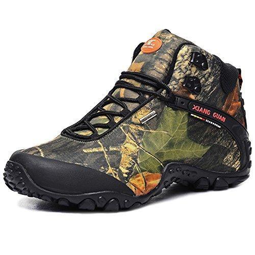 Oferta: 133.98€ Dto: -50%. Comprar Ofertas de Zapatos de Deporte y Aire Libre, Botas Resistente al Agua de Invierno para Senderismo y Montaña para hombre 82289 42 barato. ¡Mira las ofertas!