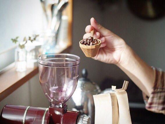 もっと美味しく飲みたいコーヒーの上手な淹れ方と愛すべき道具たち