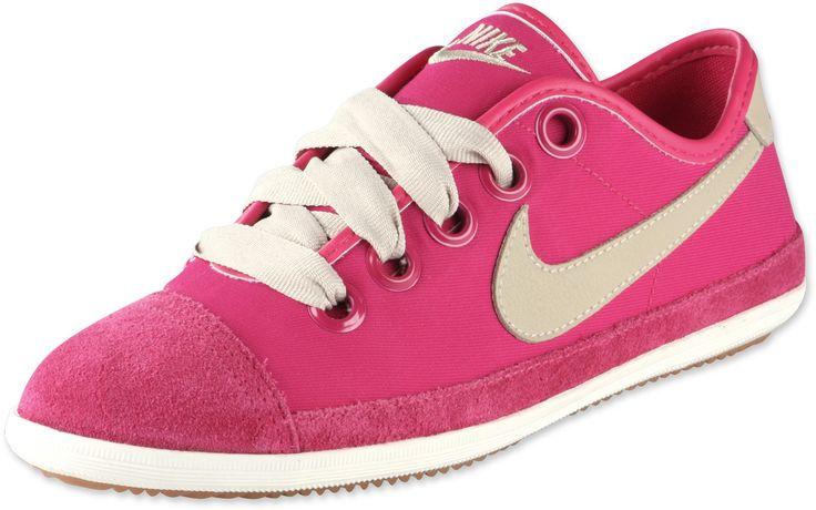 Nike Flash Macro Sneakers Roze Beige Fid Dames,HOT SALE!