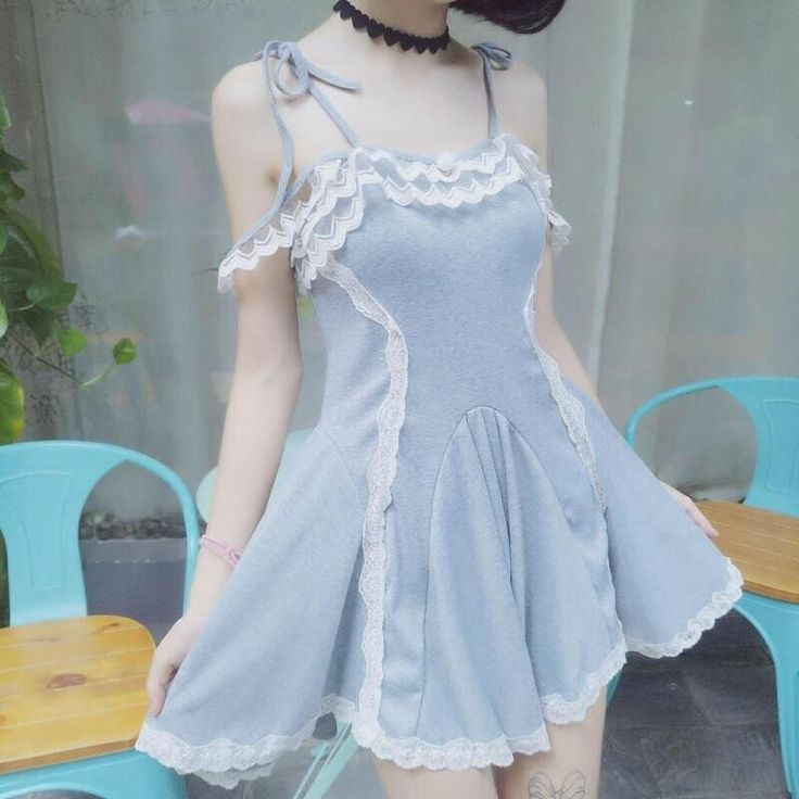 "Black/gray students lolita dress SE9682 Coupon code ""cutekawaii"" for 10% off"