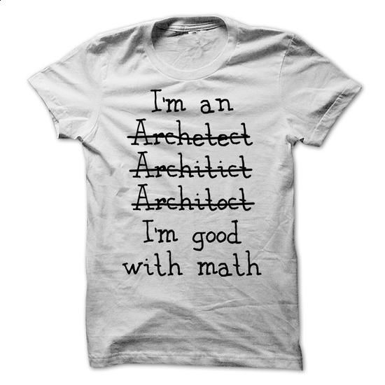Im An Architect - #graphic t shirts #funny t shirts for women. ORDER NOW => https://www.sunfrog.com/No-Category/Im-An-Architect-13211087-Guys.html?60505