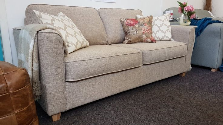 Get A John Lewis Portia Fabric Sofa Bed In A Variety Of Colours From Just £599