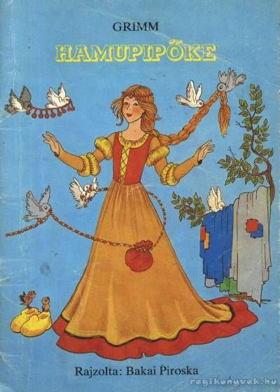 Grimm - Hamupipőke 1986