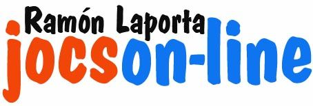 C.P. Ramón Laporta - Jocs on-line