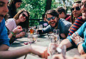 The Atlanta Bucket List - Things To Do in Atlanta Before You Die
