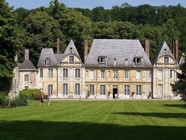 Château du Taillis ~ Haute Normandy ~ France