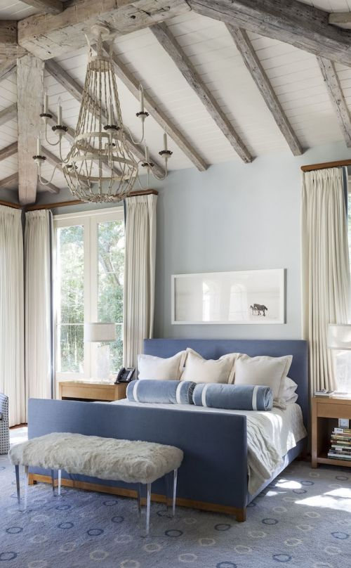 Best Decorating With Blue Images On Pinterest Blue Rooms