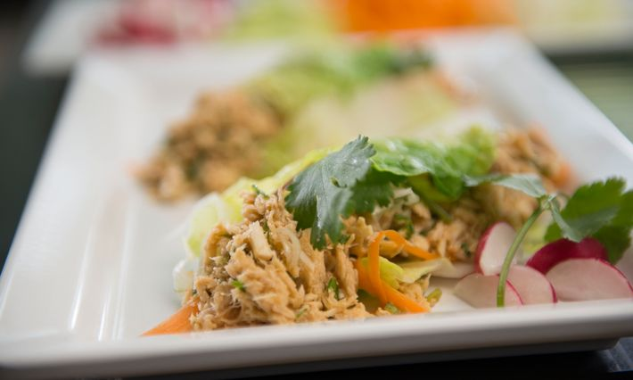 Healthy Recipes | Tuna Cabbage Wraps Recipe | Made with canned tuna | Gold Seal