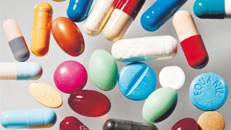 El Atenolol, para el tratamiento de hipertensión arterial, aumentó de 67 a 225,4 pesos, un 236,4 por ciento.