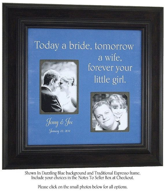 Personalized Wedding Picture Frames For Parents : picture frames and wedding gifts.Personalized Pictures, Frames Parents ...